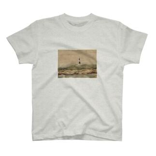 light house T-shirts