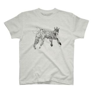 占星術師 T-shirts