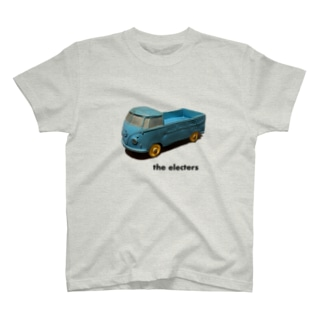 the electers車 T-shirts