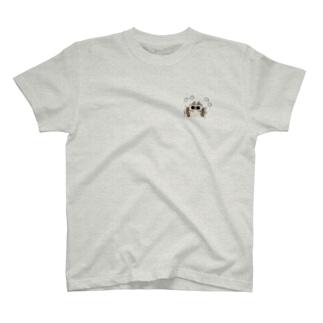 プンプンあずきさん T-shirts