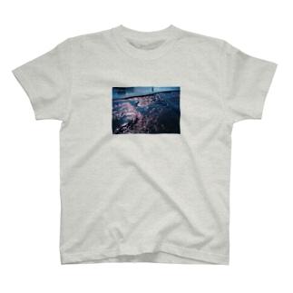 PHOT ながれ T-shirts