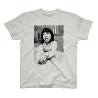 生意気ガールⅡ T-shirts