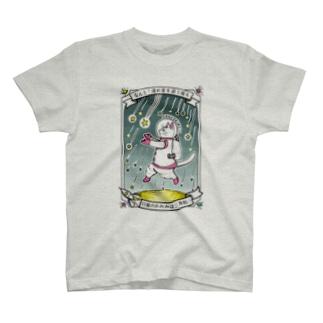 なんと三角 流星群 T-shirts
