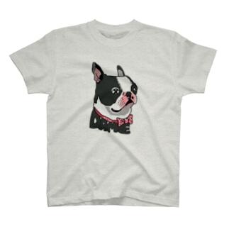 DAME PET T-shirts