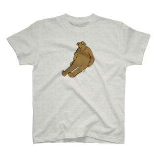 くたびれ T-shirts
