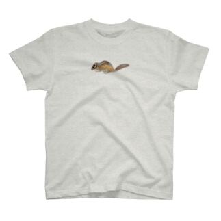 わたし♡シマリス T-Shirt