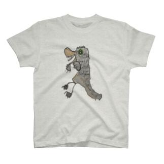 トロちゃん T-shirts