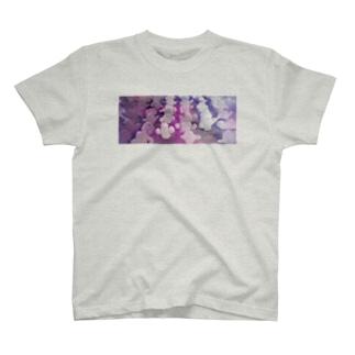 チアーハニー T-shirts