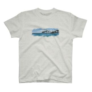 はわいあんT T-shirts