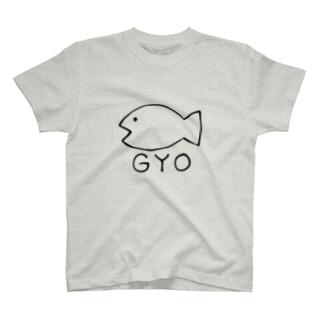 ふんぼ🐧のジーワイオー T-shirts