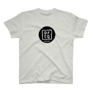 DFCクエスト株式会社のDFCQ T-shirts