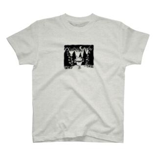 したたた T-shirts
