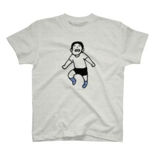 TokimatsuHarunaの元気な人(ガーン) T-shirts