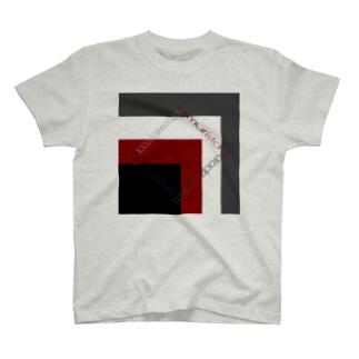 アイムカラー T-shirts
