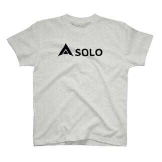 SOLOのTシャツ① T-shirts