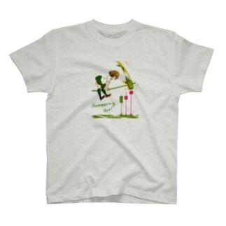 底値圏ハンマーTシャツ T-shirts