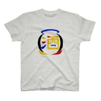 クレイジー酒田酒男くん T-shirts