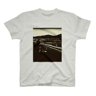 告別 T-Shirt