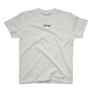 Nptyy ロゴT T-shirts