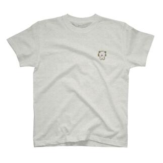 サンキューちゃんグッズ① T-Shirt