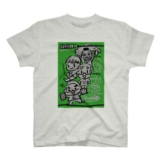 おっさんクリエイターズ T-shirts