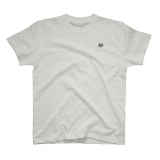 ちょこっとちょちょっぱ(ねっこちゃん) T-shirts