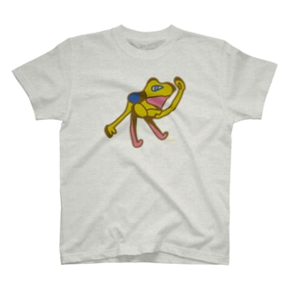 くるみさん T-shirts