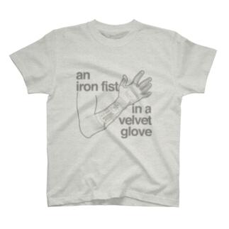 Iron Fist T-shirts