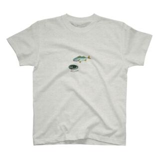 蚊取り線香×スズキ T-shirts