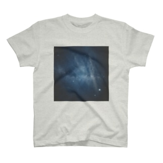 しゃしんから、ほし T-shirts