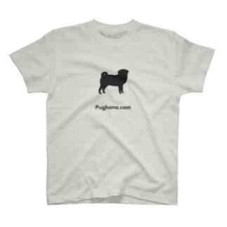 パグT(考え中)薄 T-shirts