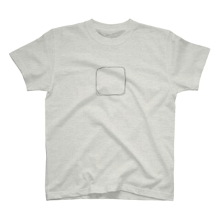 ココロフレーム T-shirts