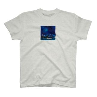 anohino T-shirts