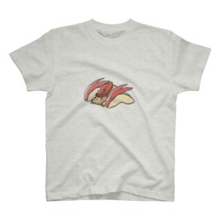 うさりんご T-shirts