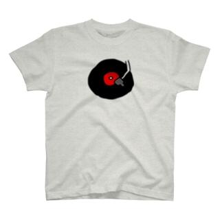 アナログレコード T-shirts