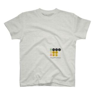 フルカウント⚾ T-shirts