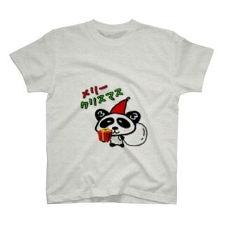みんなのアイドル サンダちゃん T-shirts