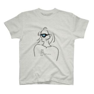 2020年ハッシュタグ女性 T-shirts