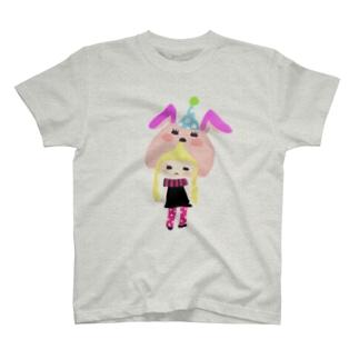 ゆめみちゃん T-shirts