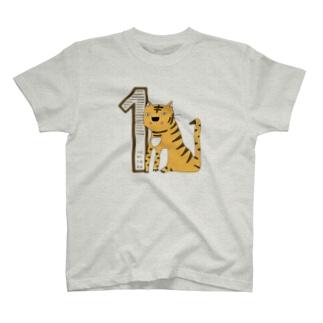 イチトラ T-shirts