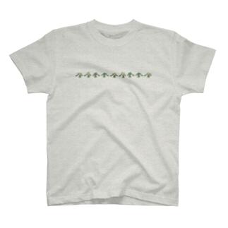 ミミタンのおどり T-shirts