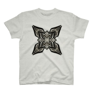 Flower of steel T-shirts