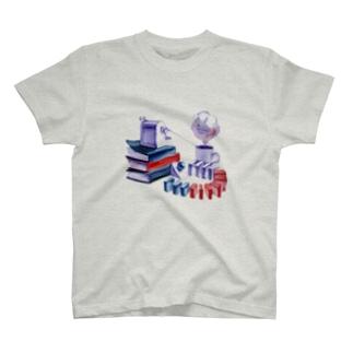 DOMINO T-shirts