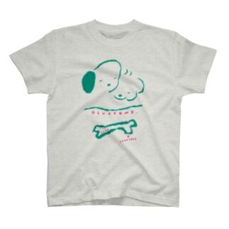 穂の湯のGULTTONS T-shirts