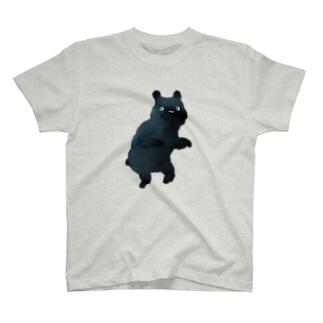 なんやクマ T-shirts