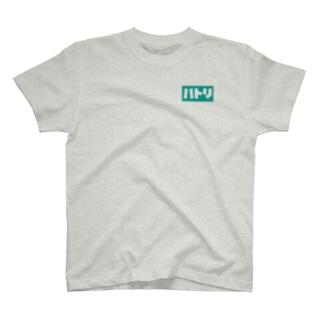 ハトリ T-shirts