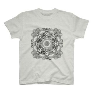 prologos(Peizurī mono) T-shirts