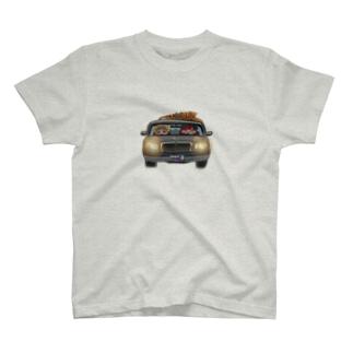 GoGo! T-shirts
