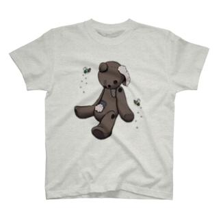 たかっち:最後は… T-shirts