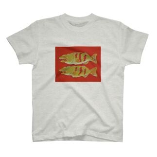 ハージンブラザーズ T-Shirt